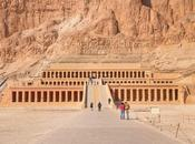 Mortuary Temple Hatshepsut Egypt Most Beautiful Royal Temples.