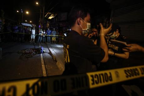 Road Rage: The Quiapo murder