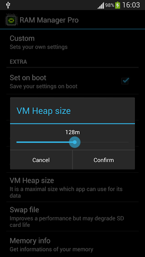 RAM Manager Pro APK v8.4.0 Download for Android