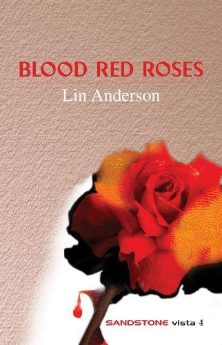 Blood Red Roses by Lin Anderson REVIEW