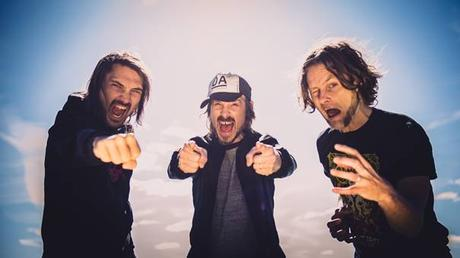 TRUCKFIGHTERS sign deal with Century Media Records!