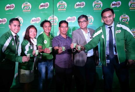 National MILO Marathon Celebrates 40 Years