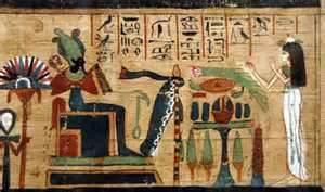Ancient Egyptian Food For Kids