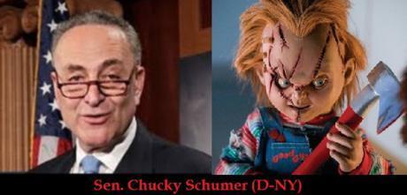 Chucky Schumer