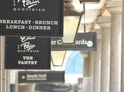 Eating Out: Vegan Brunch Pain Quotidien