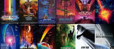 What Does Your Updated Ranking of Star Trek Movies Look Like?