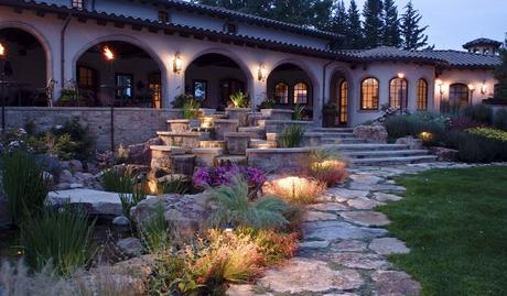 5 Outdoor Living Features To Discuss With Your Landscape Contractor