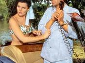 From Russia With Love Bond's Gingham Shirt Swim Trunks