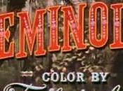 Seminole (1953) Budd Boetticher