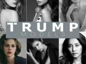 Boycotting Trump Models