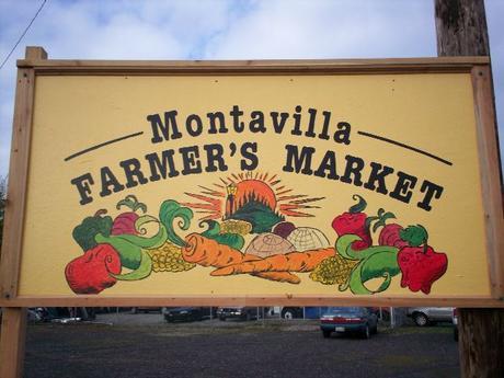 Photo by Montavilla Farmers Market