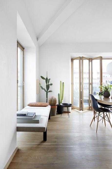Simple, Chic, and Beautiful Interiors