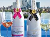 Have Champagne Delivered Your Door Hour with Moët Chandon