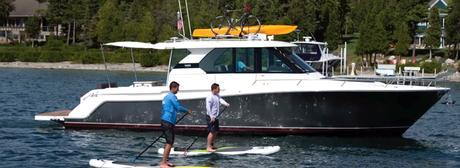 Tips To Buy A Used Boat
