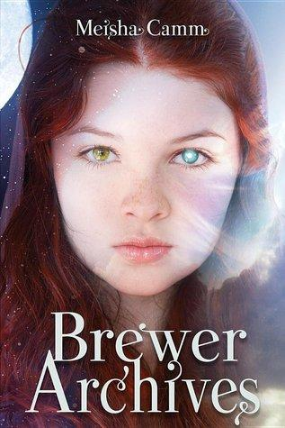 Brewer Archives by Meisha Camm