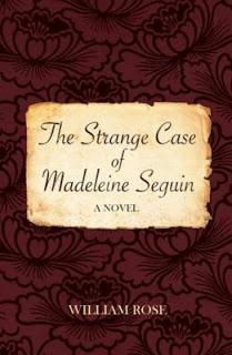 Review and Q&A: The Strange Case of Madeleine Seguin