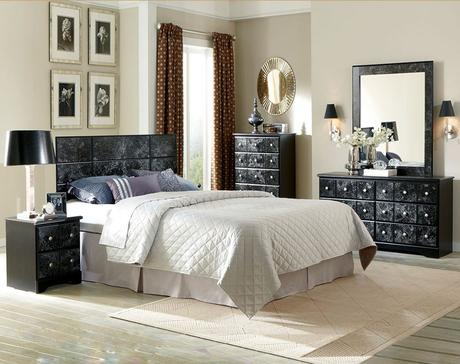 Choosing The Right Bedroom Furniture