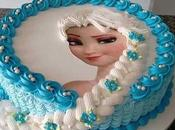 Best Frozen Cake Ideas Amazing Party