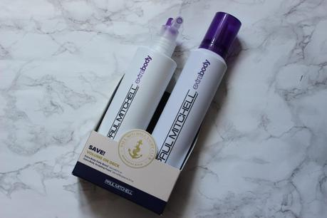 Paul Mitchell Yacht Club Collection Tried and Tested