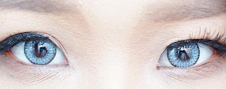LensFlavors EOS Fairy Grey Review
