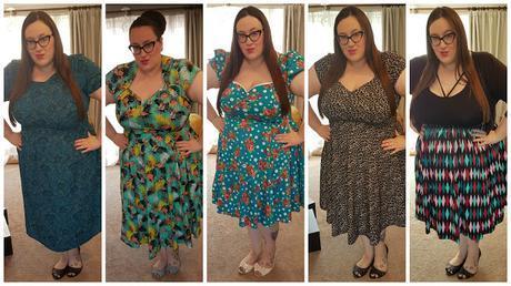 Fat Work Wear Style Round Up: 12