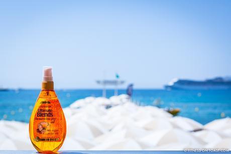 Garnier Hair Oils