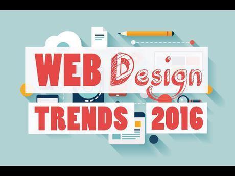 Top 7 Web design trends for WordPress in 2016