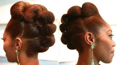 Simple And Effortless Updos For Medium Hair To Do Yourself Paperblog
