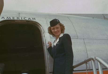 Best jokes about stewardesses