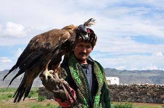 Mongolia on Horseback Part 2: Dirt Roads, Mongolian Hospitality, and the Ride Begins
