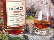 Hirsch Small Batch Bourbon Review