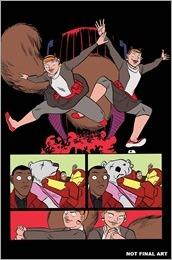 The Unbeatable Squirrel Girl Beats Up the Marvel Universe GN Preview 3