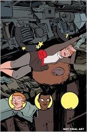 The Unbeatable Squirrel Girl Beats Up the Marvel Universe GN Preview 2