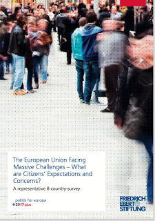 Survey research on right-wing extremism in Europe