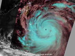 Hothouse 2090: Category 6 Hurricane A Grey Swansong For Tampa | robertscribbler