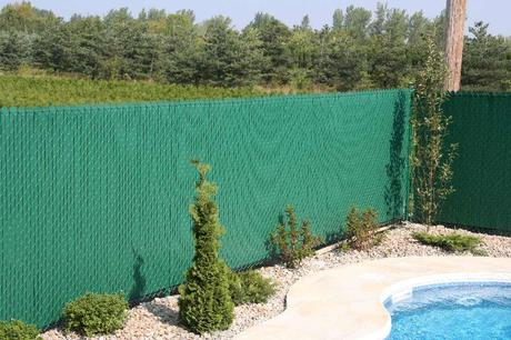 Instruction For Chain Link Fence Paint
