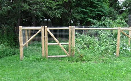 Above Ground Electric Dog Fences For Outside