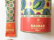 Power Baobab: Review Aduna Baobab Superfruit Powder