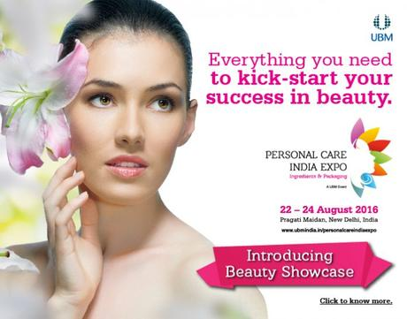 Personal care india