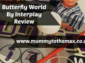 Butterfly World Interplay Review