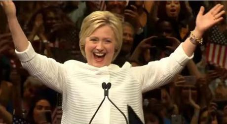 Hillary's tongue 0.01
