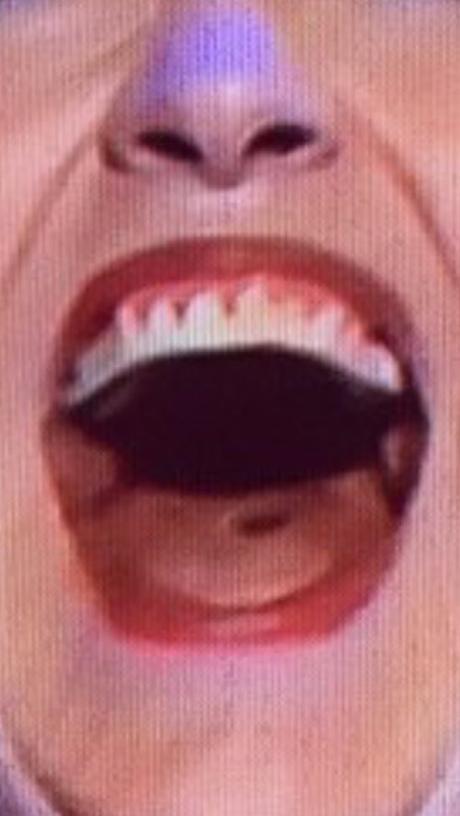 Hillary's tongue2