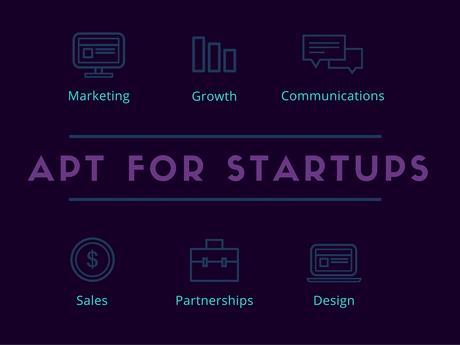 Apt for Startups