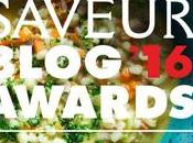 Requesting Nomination Food Blog 2016 Saveur Awards