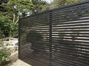 Build Horizontal Wooden Fence