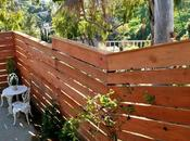 Build Horizontal Fence Designs