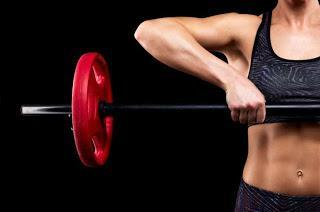 These Magical Workouts Keep Burning Cals Long After You Hit the Shower