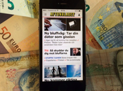 Advertising Mobile: Getting Right Sweden