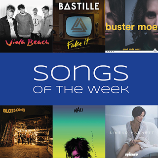 Songs of the Week [31]