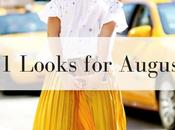 Outfits That Will Turn Heads This August